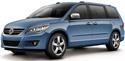 Image of minivan